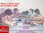 BASIC GUITAR & UKULELE CHORDS+SONGS COURSE